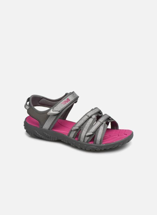 Sandales et nu-pieds Teva Tirra Kids Rose vue détail/paire