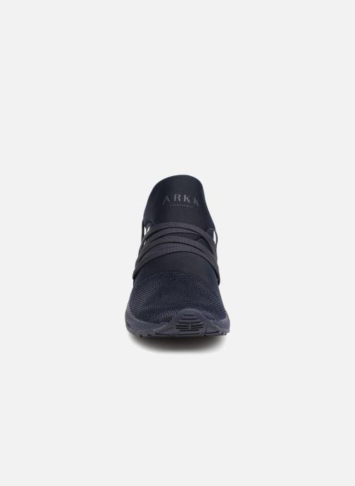 Sneakers ARKK COPENHAGEN Raven Mesh S Sort se skoene på