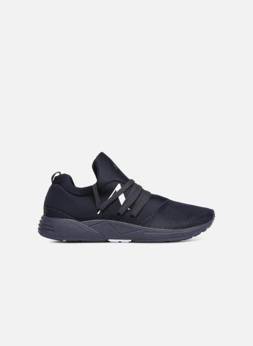 Sneakers ARKK COPENHAGEN Raven Mesh S Sort se bagfra