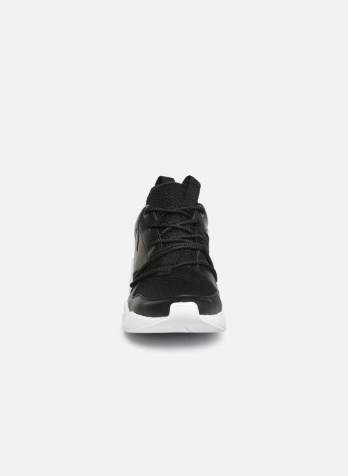 Sneakers ARKK COPENHAGEN Asymtrix Mesh F W Zwart model