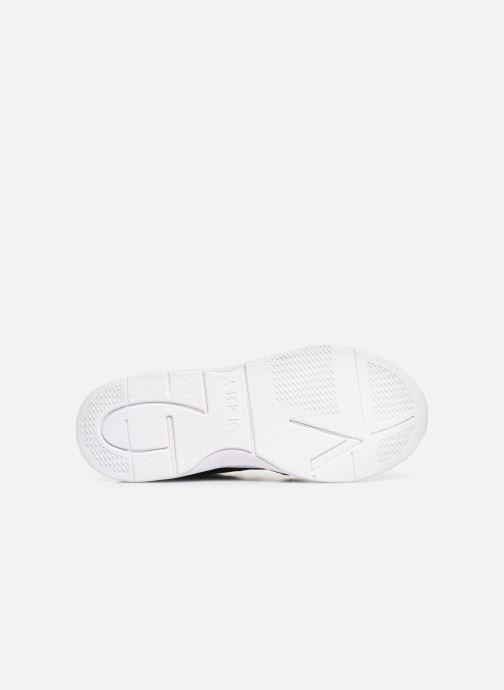Sneakers ARKK COPENHAGEN Asymtrix Mesh F W Zwart boven