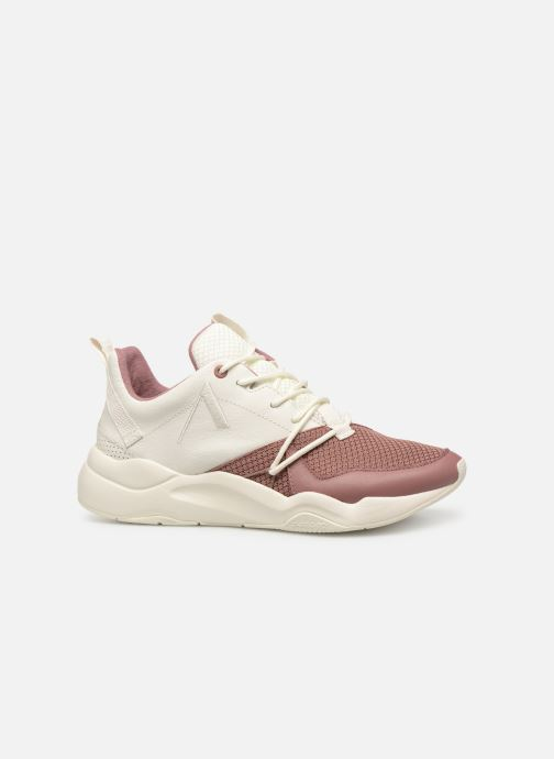 Sneakers ARKK COPENHAGEN Asymtrix Mesh F Wit achterkant