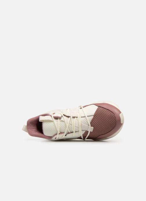 Sneakers ARKK COPENHAGEN Asymtrix Mesh F Wit links