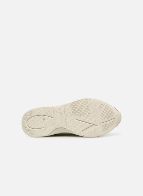 Sneakers ARKK COPENHAGEN Asymtrix Mesh F Wit boven