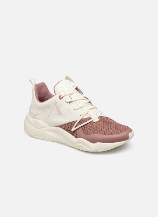 Sneakers ARKK COPENHAGEN Asymtrix Mesh F Wit detail