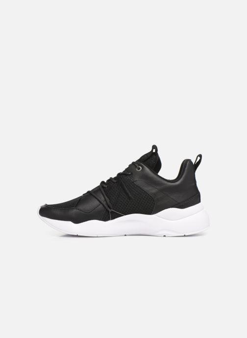 Sneakers ARKK COPENHAGEN Asymtrix Mesh F Sort se forfra