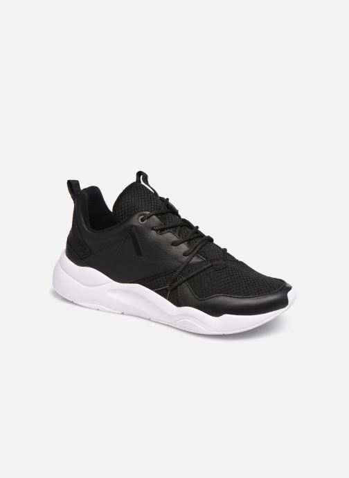 Sneakers ARKK COPENHAGEN Asymtrix Mesh F Sort detaljeret billede af skoene