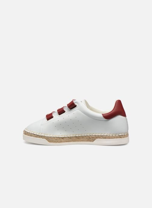 Sneakers Canal St Martin WONDER PURE Hvid se forfra