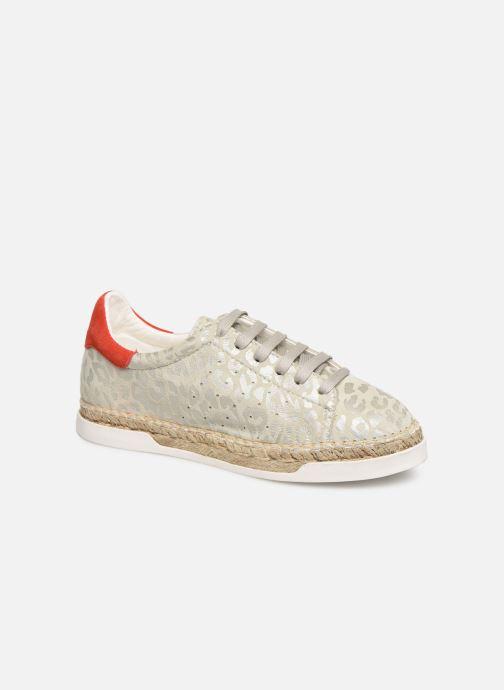 Sneaker Canal St Martin LANCRY PE19 grau detaillierte ansicht/modell