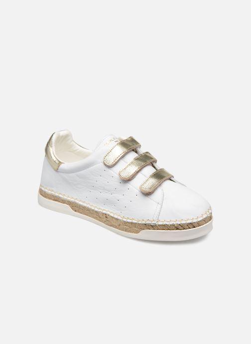 Sneaker Canal St Martin WONDER weiß detaillierte ansicht/modell
