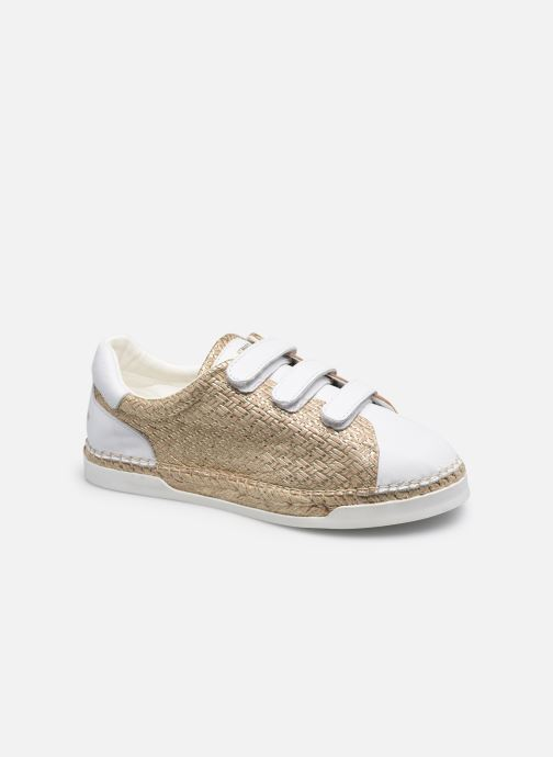 Sneaker Canal St Martin WONDER gold/bronze detaillierte ansicht/modell