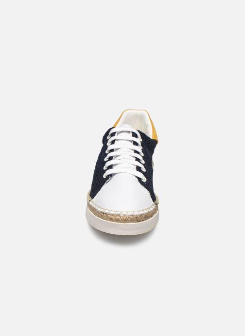 Sneakers Canal St Martin LANCRY BEACH Blå se skoene på
