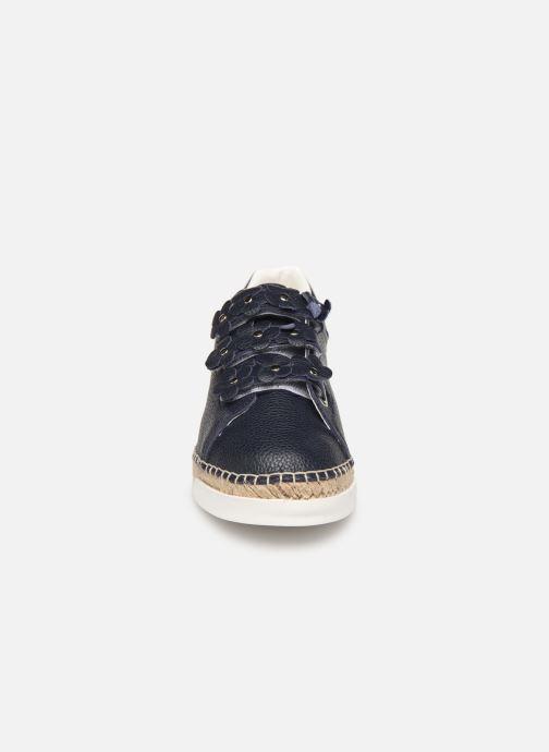 Sneakers Canal St Martin WONDER SPRING Blå se skoene på