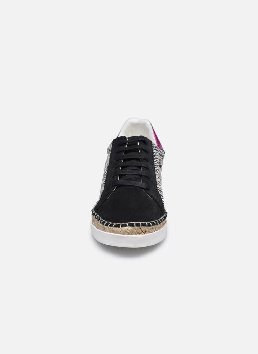 Sneakers Canal St Martin LANCRY SAFARI Multi se skoene på