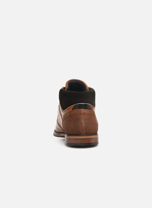 Stiefeletten & Boots Bullboxer 634K50041A braun ansicht von rechts
