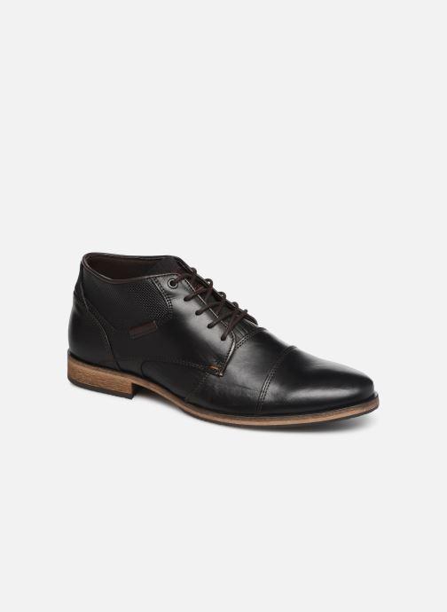 Bottines et boots Bullboxer 838K56284B Noir vue détail/paire