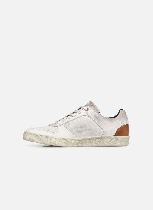 Sneakers Bullboxer 648K25144E Wit voorkant