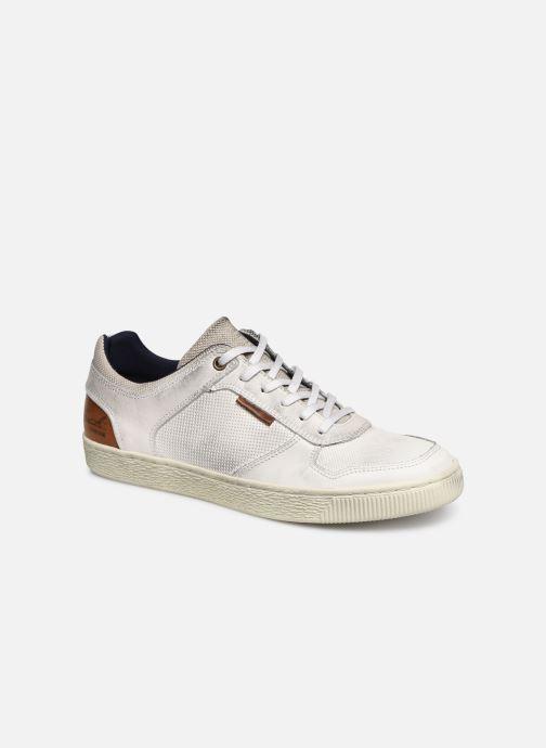 Sneakers Bullboxer 648K25144E Wit detail
