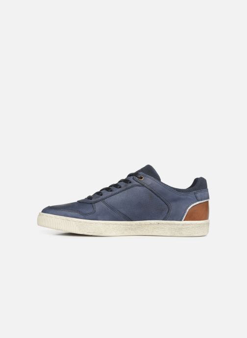 Trainers Bullboxer 648K25144E Blue front view