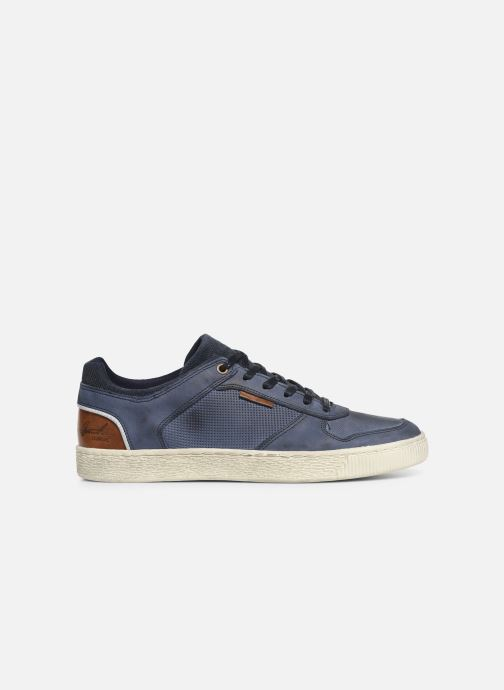 Trainers Bullboxer 648K25144E Blue back view