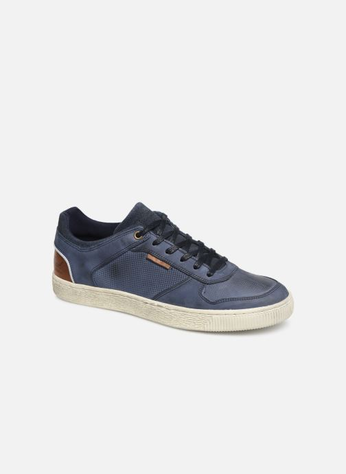 Trainers Bullboxer 648K25144E Blue detailed view/ Pair view
