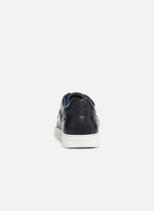 Sneakers Bullboxer 842K20101A Blauw rechts
