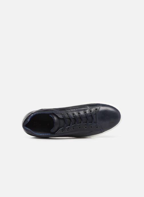 Sneakers Bullboxer 842K20101A Blauw links