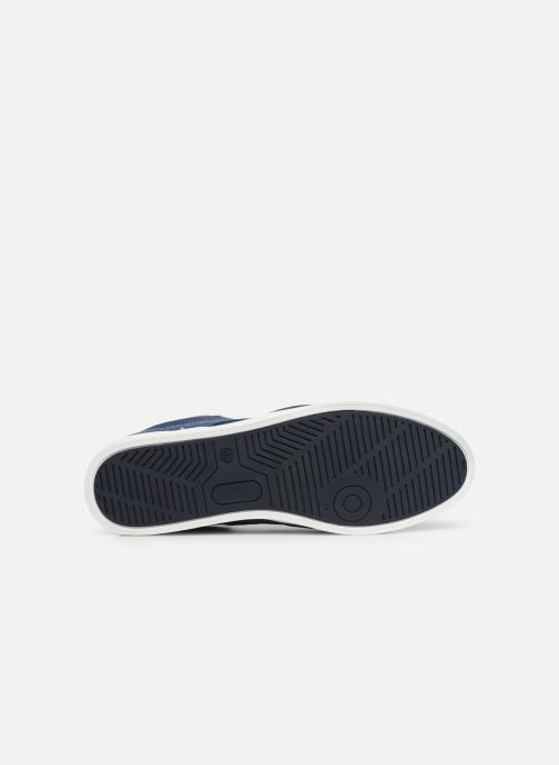 Sneakers Bullboxer 814X25288A Blauw boven
