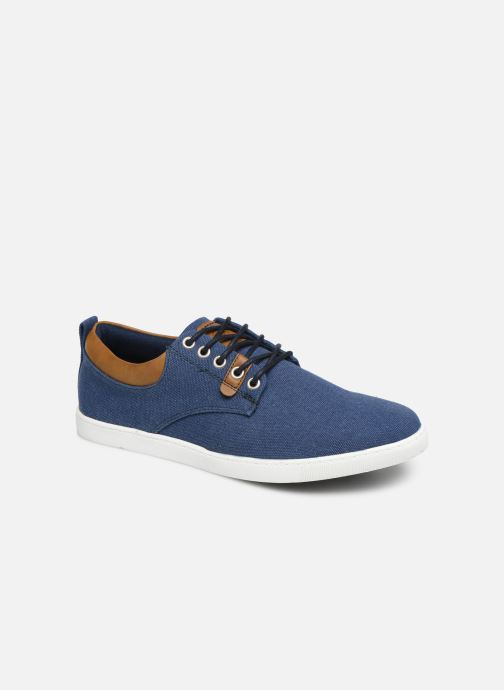Sneakers Bullboxer 814X25288A Blauw detail