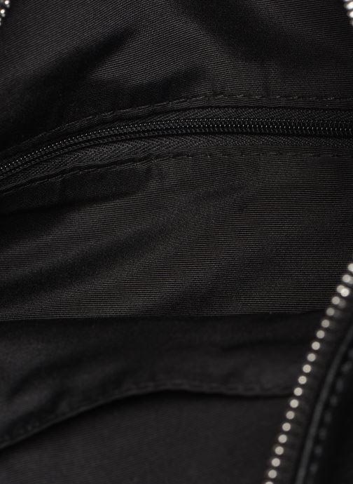 Handtaschen Esprit Mara Crossbody schwarz ansicht von hinten