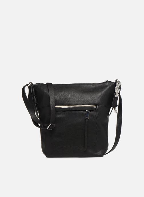 Handtaschen Esprit Mara Crossbody schwarz detaillierte ansicht/modell