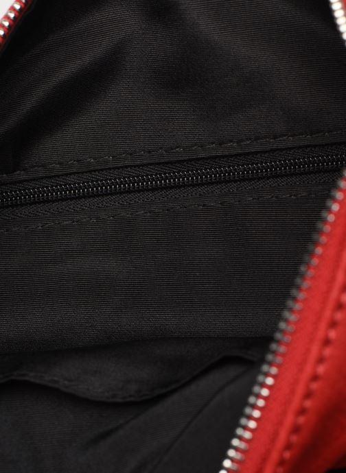 Borse Esprit Mara Crossbody Rosso immagine posteriore