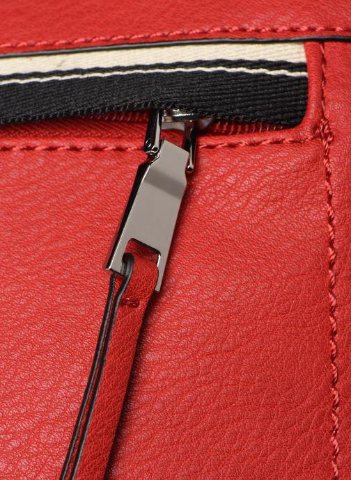 Borse Esprit Mara Crossbody Rosso immagine sinistra