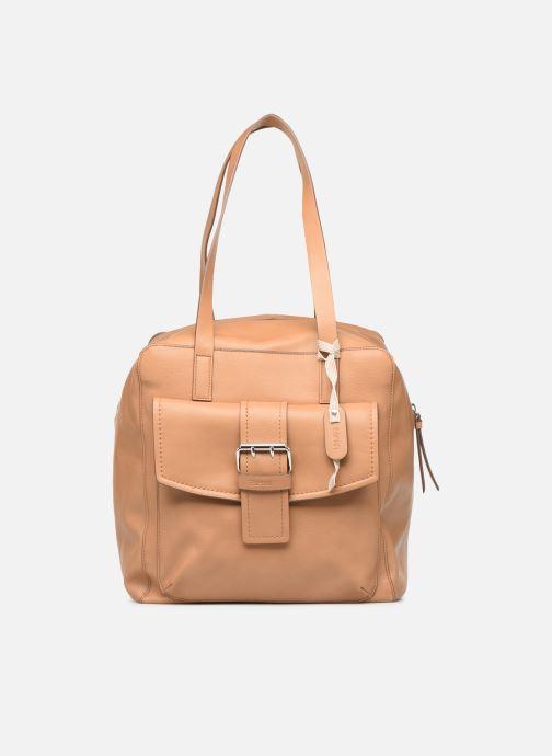 Handtaschen Esprit Marcie Shopper braun detaillierte ansicht/modell