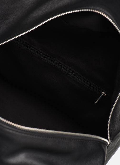 Handtaschen Esprit Marcie Shopper schwarz ansicht von hinten