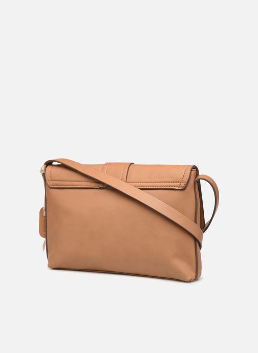 Bolsos de mano Esprit Marcie Shoulder bag Marrón vista lateral derecha