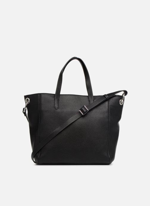 Sacs à main Esprit Mila City Bag Noir vue face