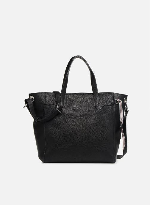 Handväskor Esprit Mila City Bag Svart detaljerad bild på paret