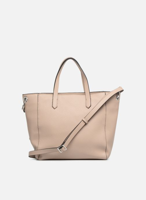 Sacs à main Esprit Mila City Bag Beige vue face