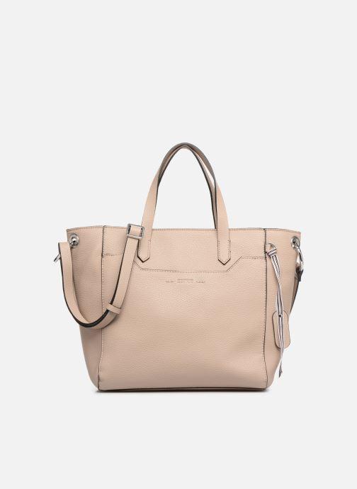 Sacs à main Esprit Mila City Bag Beige vue détail/paire