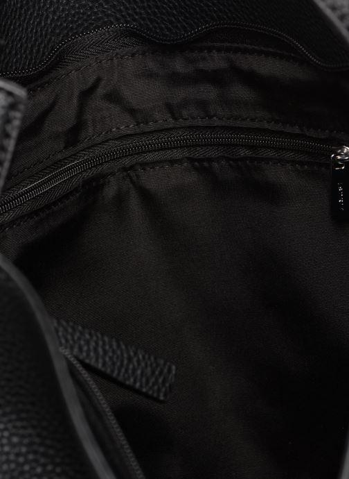 Handtaschen Esprit Mila Hobo schwarz ansicht von hinten
