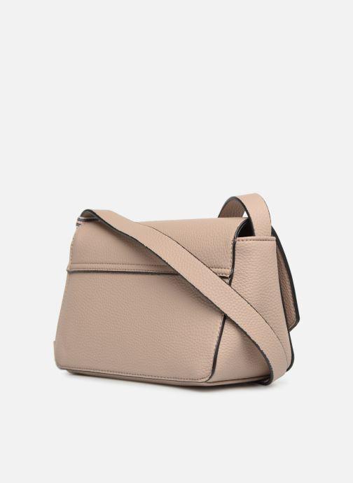 Sacs à main Esprit Mila Shoulder Bag Beige vue droite