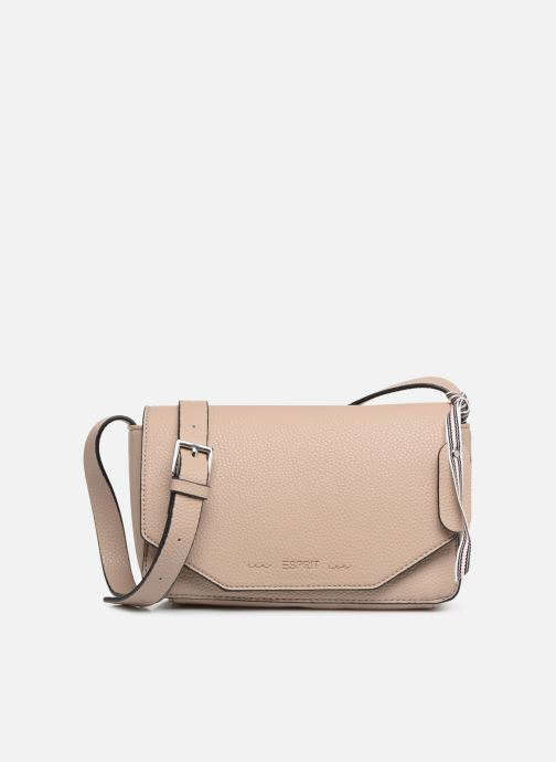Sacs à main Esprit Mila Shoulder Bag Beige vue détail/paire