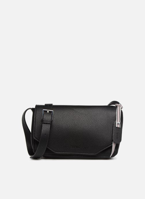 Handtassen Esprit Mila Shoulder Bag Zwart detail