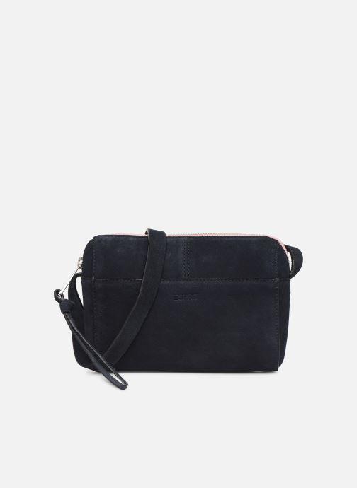 Sacs à main Esprit Pia Cuir Small Shoulder Bag Bleu vue détail/paire
