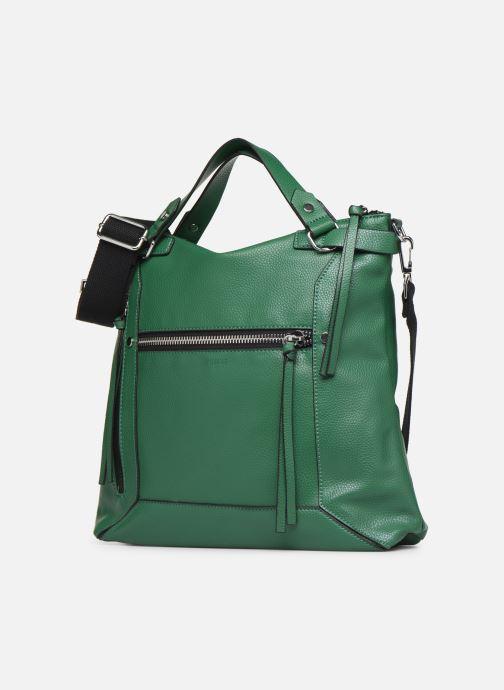 Handtassen Esprit Mia Tote Groen model