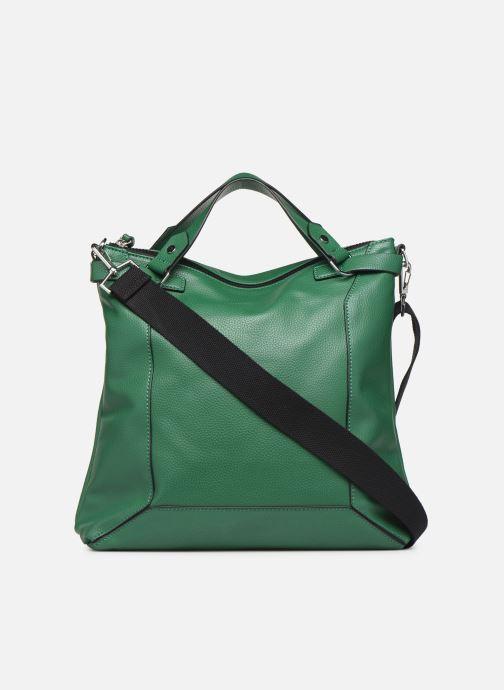 Handtassen Esprit Mia Tote Groen voorkant