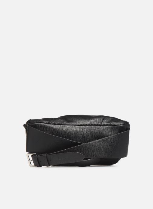 Kleine lederwaren Esprit Mia Beltbag Zwart voorkant