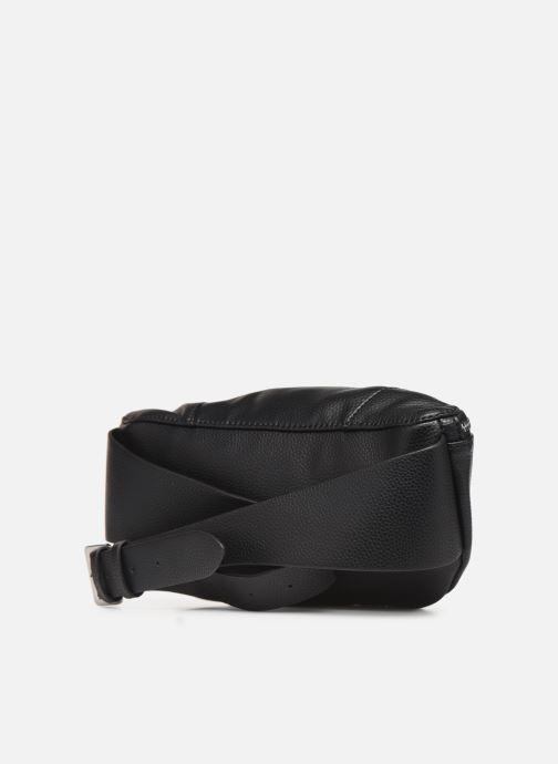 Bolsos de mano Esprit Mia Beltbag Negro vista lateral derecha