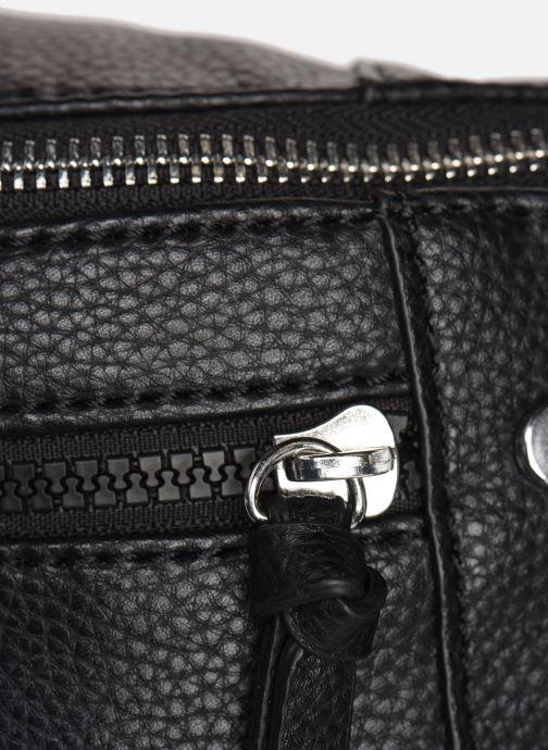 Bolsos de mano Esprit Mia Beltbag Negro vista lateral izquierda